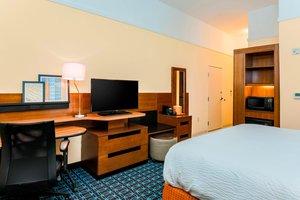Room - Fairfield Inn & Suites by Marriott Snyder