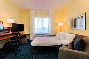 Suite - Fairfield Inn & Suites by Marriott Snyder