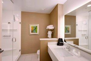 Room - Fairfield Inn & Suites by Marriott Arizona Mills Tempe