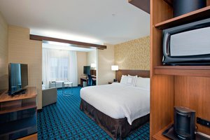Suite - Fairfield Inn & Suites by Marriott Arizona Mills Tempe
