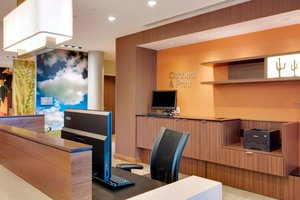 Other - Fairfield Inn & Suites by Marriott Arizona Mills Tempe