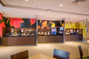 Restaurant - Fairfield Inn & Suites by Marriott Arizona Mills Tempe