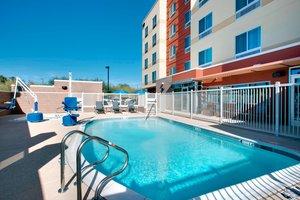 Recreation - Fairfield Inn & Suites by Marriott Arizona Mills Tempe
