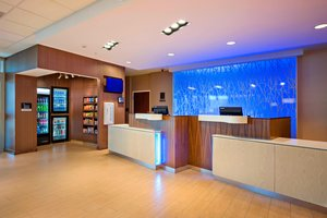 Lobby - Fairfield Inn & Suites by Marriott Arizona Mills Tempe