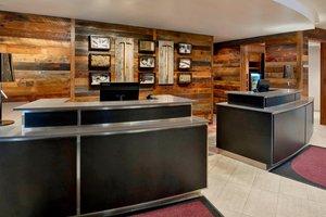 - Residence Inn by Marriott Breckenridge