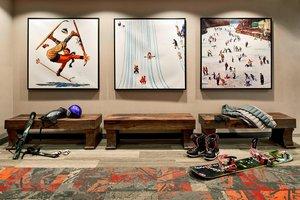 Lobby - Residence Inn by Marriott Breckenridge