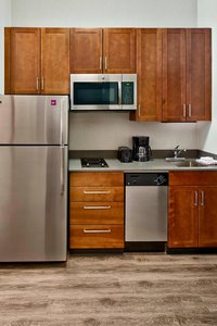 Suite - Residence Inn by Marriott Breckenridge