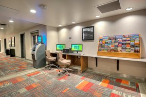 Conference Area - Residence Inn by Marriott Breckenridge
