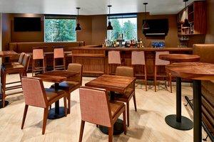Restaurant - Residence Inn by Marriott Breckenridge