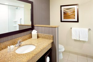 Suite - Courtyard by Marriott Hotel Wyomissing