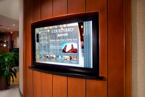 Other - Courtyard by Marriott Hotel Wyomissing