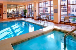 Recreation - Courtyard by Marriott Hotel Wyomissing