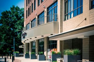 Exterior view - Residence Inn by Marriott Downtown Raleigh