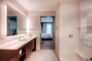 Suite - Residence Inn by Marriott Downtown Raleigh
