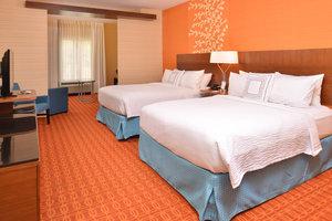 Suite - Fairfield Inn & Suites by Marriott Calhoun