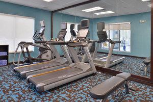 Recreation - Fairfield Inn & Suites by Marriott Calhoun