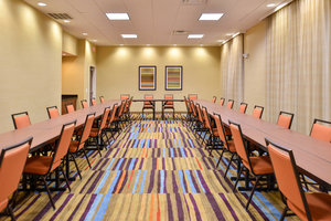 Meeting Facilities - Fairfield Inn & Suites by Marriott Calhoun