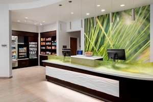 Lobby - SpringHill Suites by Marriott Mission Valley San Diego