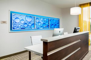 Conference Area - SpringHill Suites by Marriott Mission Valley San Diego