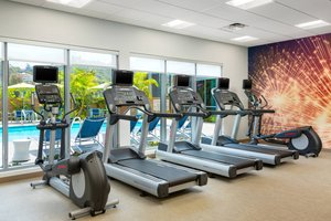 Recreation - SpringHill Suites by Marriott Mission Valley San Diego