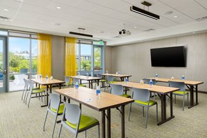 Meeting Facilities - SpringHill Suites by Marriott Mission Valley San Diego