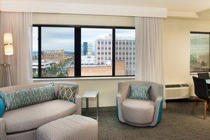 Suite - Courtyard by Marriott Hotel Everett