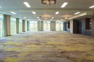 Meeting Facilities - Courtyard by Marriott Hotel Everett