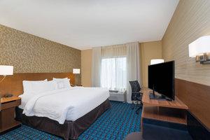 Room - Fairfield Inn & Suites by Marriott Bloomsburg