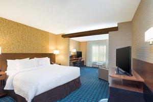 Suite - Fairfield Inn & Suites by Marriott Bloomsburg