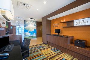 Other - Fairfield Inn & Suites by Marriott Bloomsburg