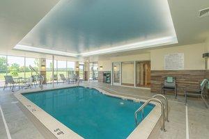 Recreation - Fairfield Inn & Suites by Marriott Bloomsburg