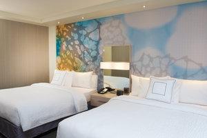 Room - Courtyard by Marriott Hotel Everett
