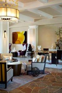 Lobby - Renaissance Lodge at Sonoma Resort & Spa