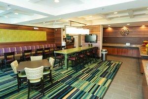 Restaurant - Fairfield Inn by Marriott St George