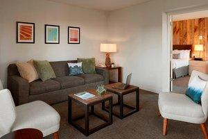Suite - Hotel Paradox Santa Cruz