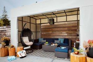 Exterior view - Hotel Paradox Santa Cruz