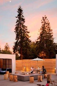 Pool - Hotel Paradox Santa Cruz