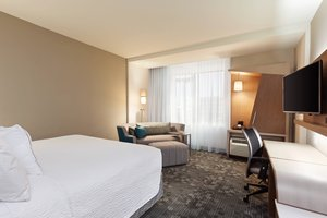 Room - Courtyard by Marriott Hotel San Angelo