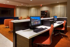 Conference Area - Courtyard by Marriott Hotel San Angelo
