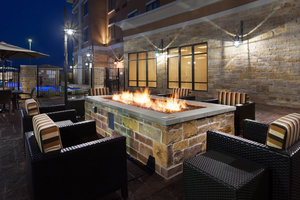 Other - Courtyard by Marriott Hotel San Angelo