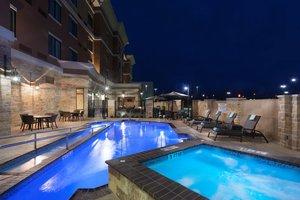 Recreation - Courtyard by Marriott Hotel San Angelo