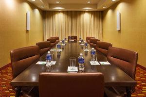 Meeting Facilities - Courtyard by Marriott Hotel San Angelo