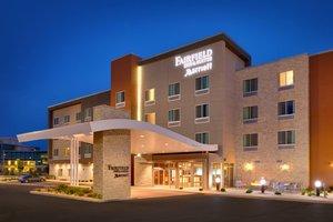 Exterior view - Fairfield Inn & Suites by Marriott Midvale