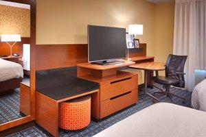 Room - Fairfield Inn & Suites by Marriott Midvale