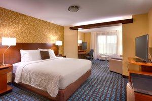 Suite - Fairfield Inn & Suites by Marriott Midvale