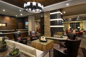 Lobby - Courtyard by Marriott Hotel Irvine