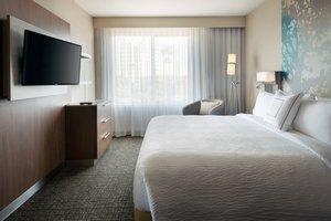 Suite - Courtyard by Marriott Hotel Irvine