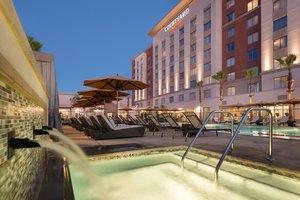 Recreation - Courtyard by Marriott Hotel Irvine