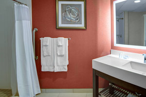 Room - Courtyard by Marriott Hotel St Cloud