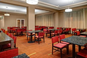 Restaurant - Courtyard by Marriott Hotel St Cloud